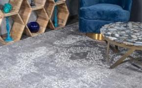 Особенности ковров коллекции Salvatore