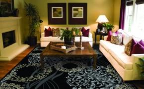 Тактильные ощущения на новом уровне: особенности коллекции ковров ALFANI
